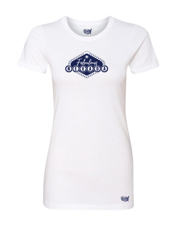 Nevada Iconic Women's T-Shirt