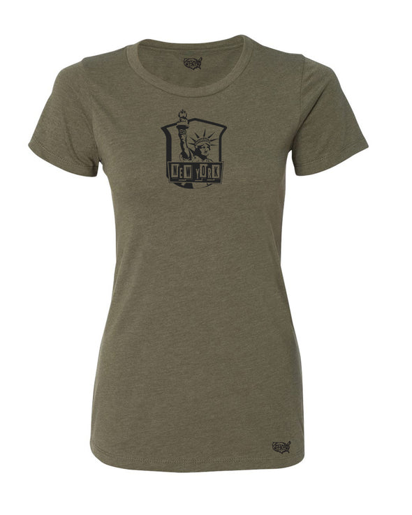 New York Iconic Women's T-Shirt
