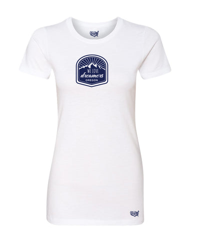 Oregon Iconic Women's T-Shirt