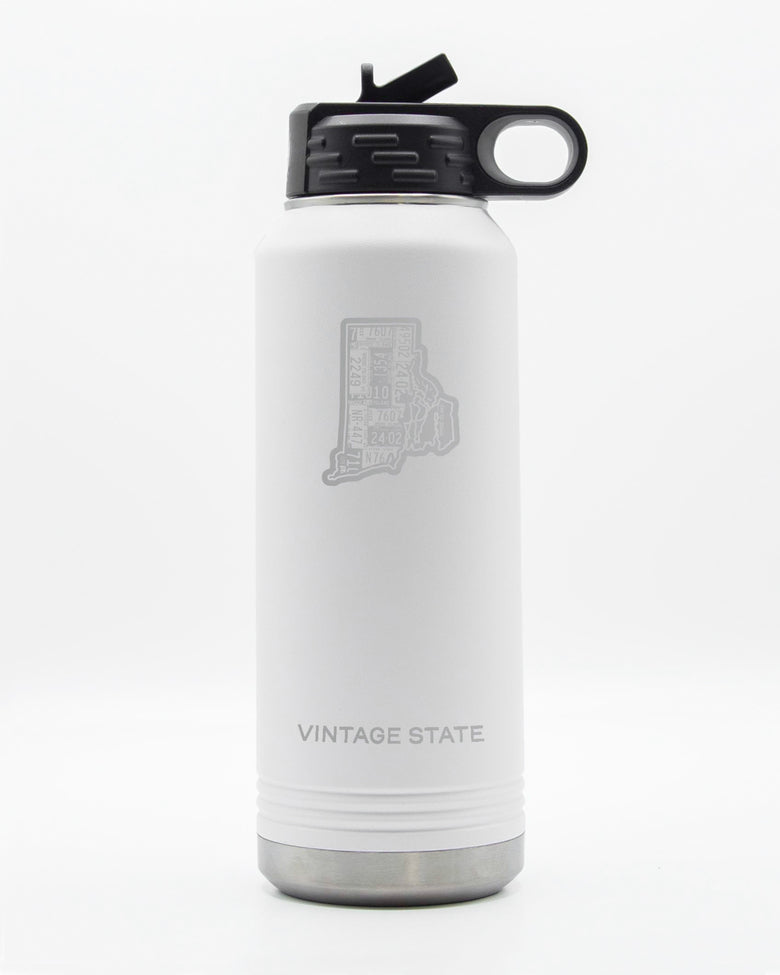 Rhode Island 32oz Insulated Bottle