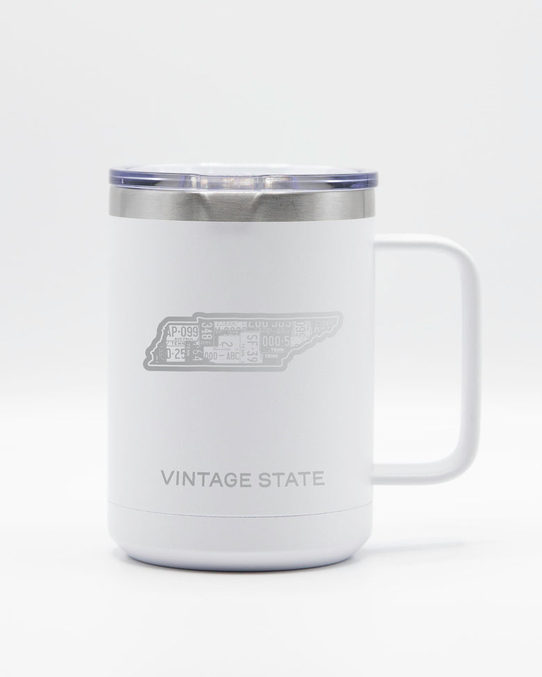 Tennessee 15oz Insulated Mugs