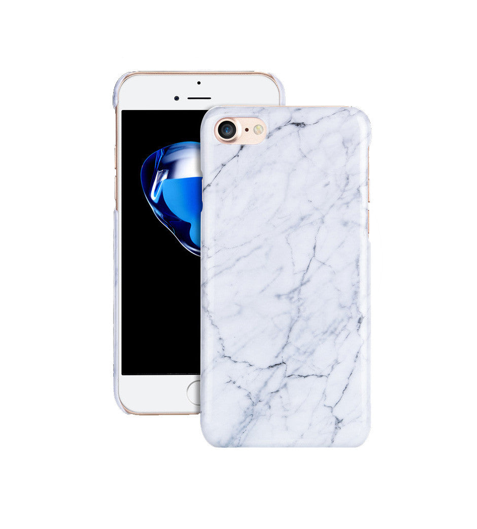 Ultra Thin White Marble Gloss
