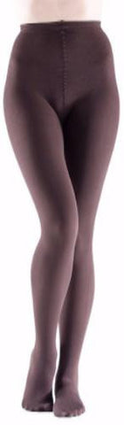 Womens Brushed Thermal Tights, Terry Lined, Warm