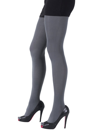1 Pack Felicity Womens Opaque Pantyhose, 80 Denier