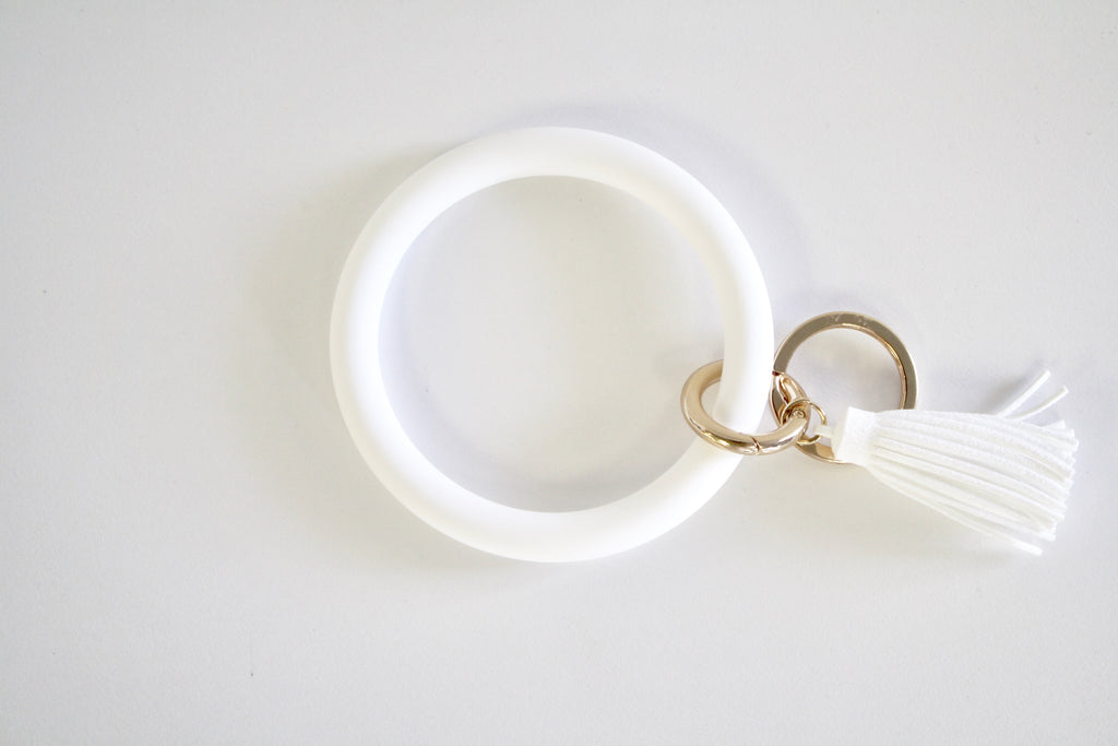 on the go key ring