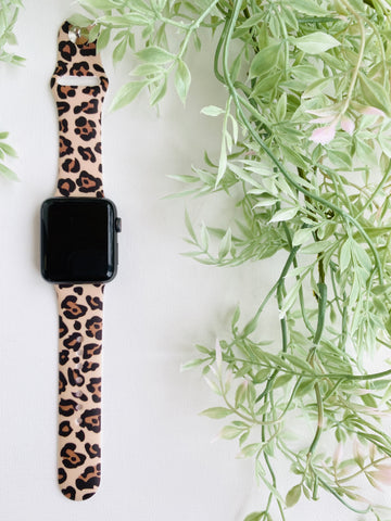 safari - apple watch band