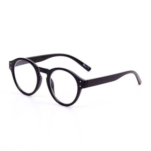 Retro Oversized Readers