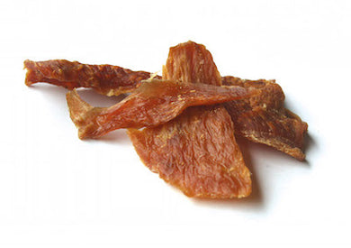 Chicken breast jerky 100g