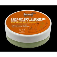 Hownd Skin, Nose and Paw balm