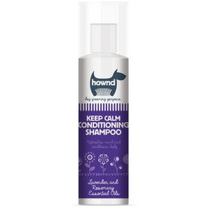 Hownd dog and puppy shampoo 250ml