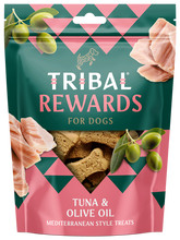 Tribal Rewards with tuna 125g