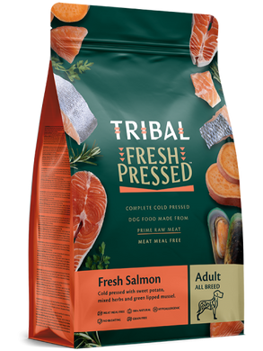 Tribal Fresh Pressed Salmon