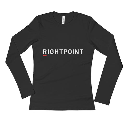 Rightpoint Ladies' Long Sleeve T-Shirt