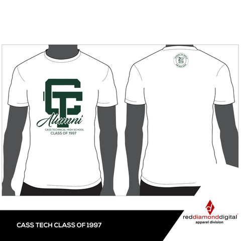 Class of 1997 Alumni Weekend Shirt