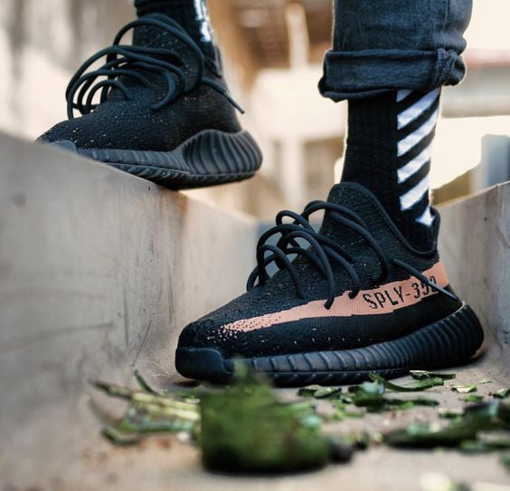 adidas yeezy boost copper