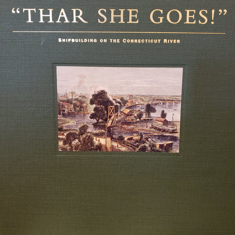 """Thar She Goes!"" - Hardcover by Ellsworth S. Grant"