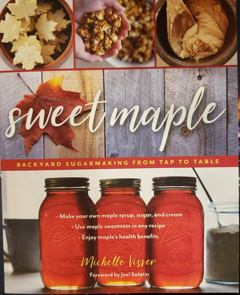 Sweet Maple by Michelle Visser