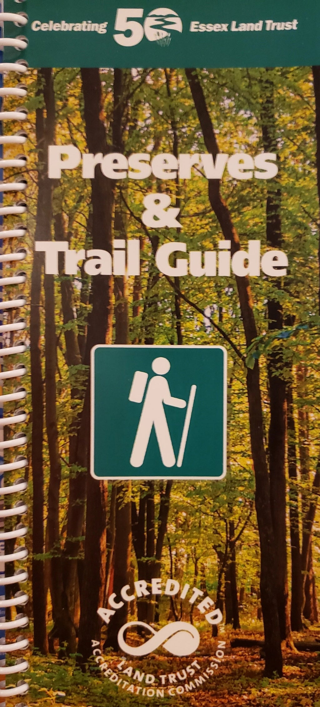 Preserves & Trail Guide