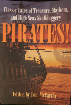 Pirates! by Tom McCarthy