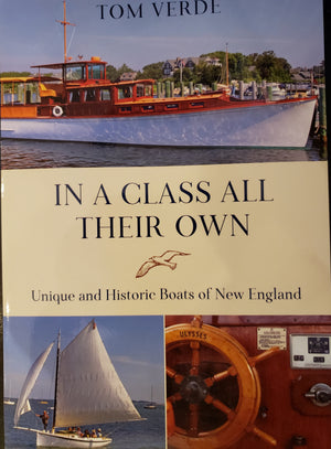 In a Class All Their Own by Tom Verde