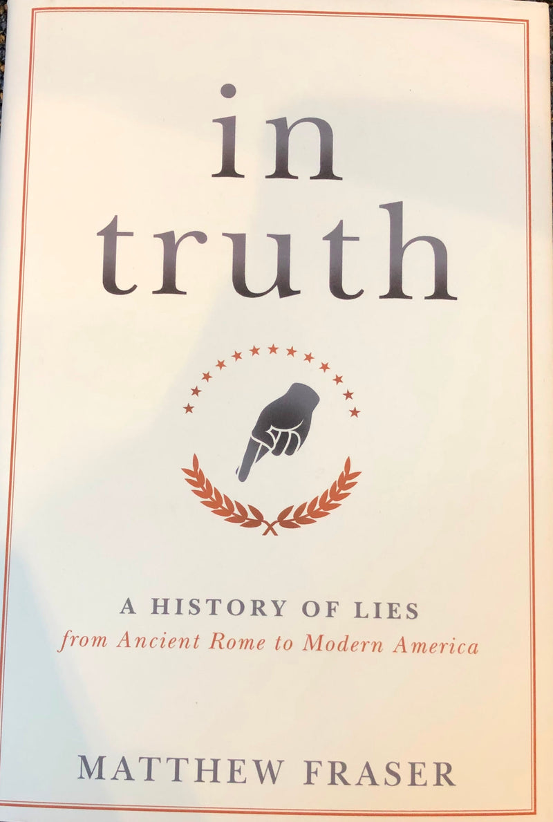 in truth by Matthew Fraser