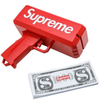 SUPREME Cash Cannon Gun