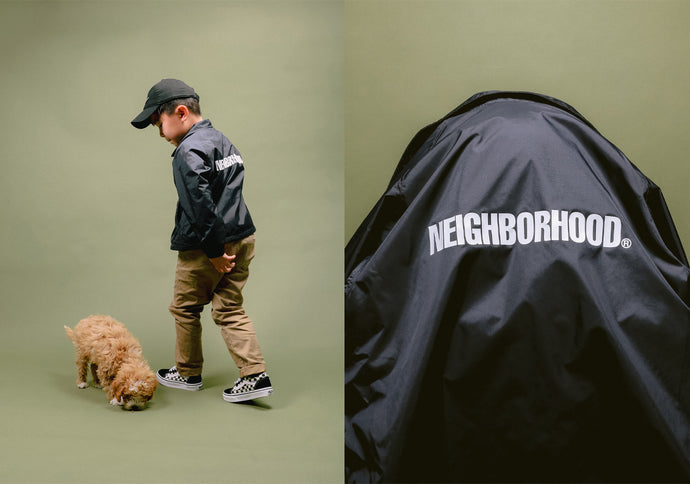Introducing Neighborhood One Third for Kids