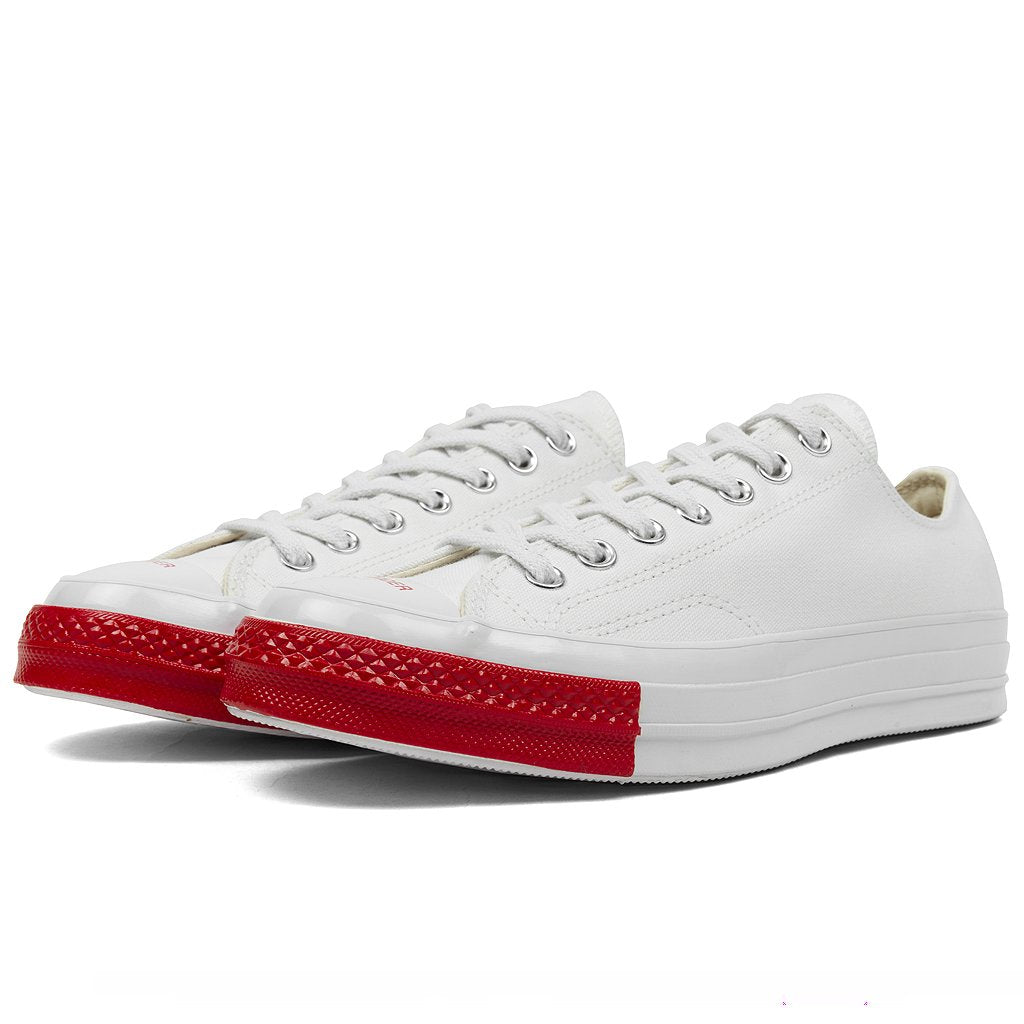 4dbc36ceffd Converse x Undercover Chuck Taylor All Star  70 OX. White