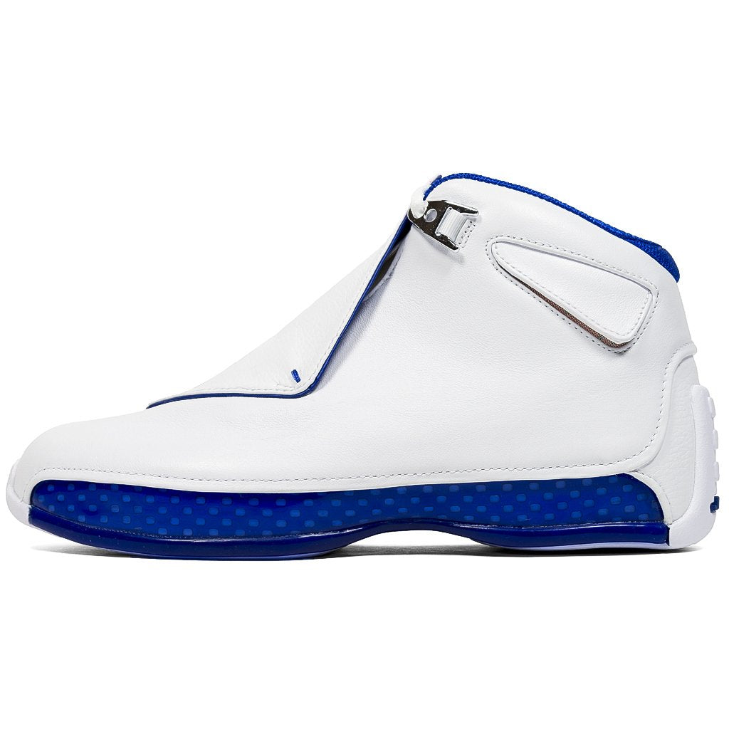 Nike Air Jordan 18 Retro Available In Store And Online Monday 12218