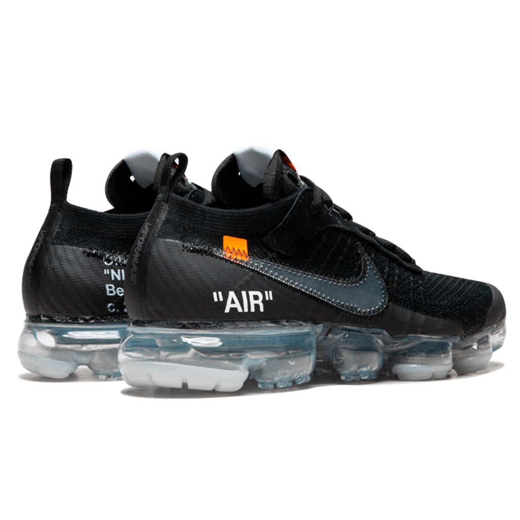 official photos eb8d8 3a8da Nike Air Vapormax Flyknit Off-White