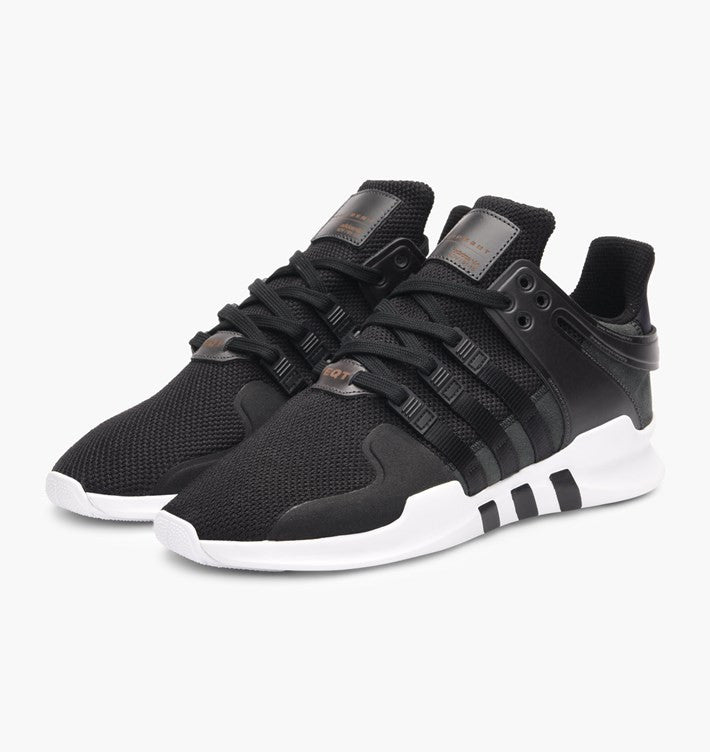buy online 7d553 56c4d New Adidas Available In Store and Online 4.29.17. adidas EQT Support ADV. Core  Black ...