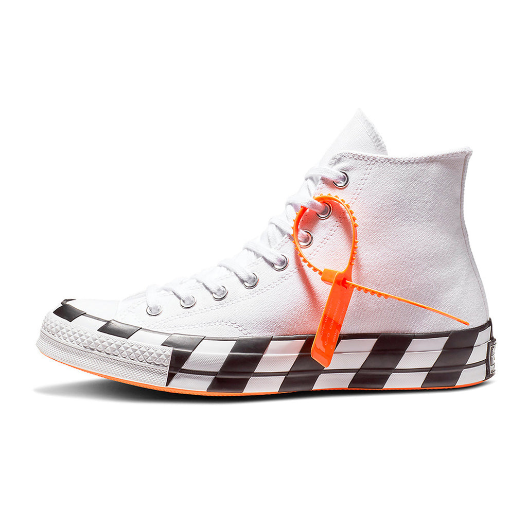 2converse all star per off white