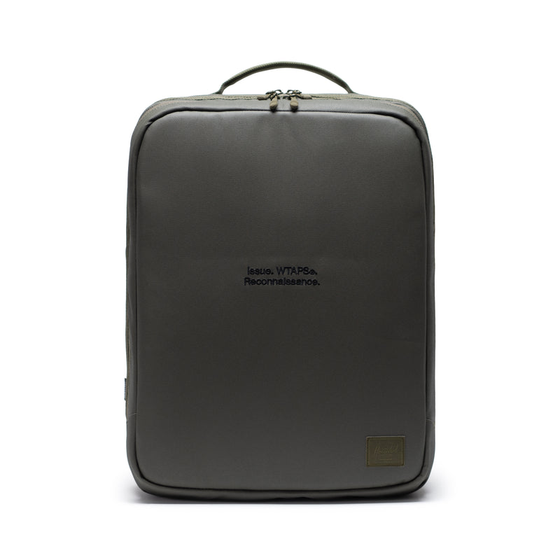 WTaps x Herschel Vessel Backpack Burnt Olive