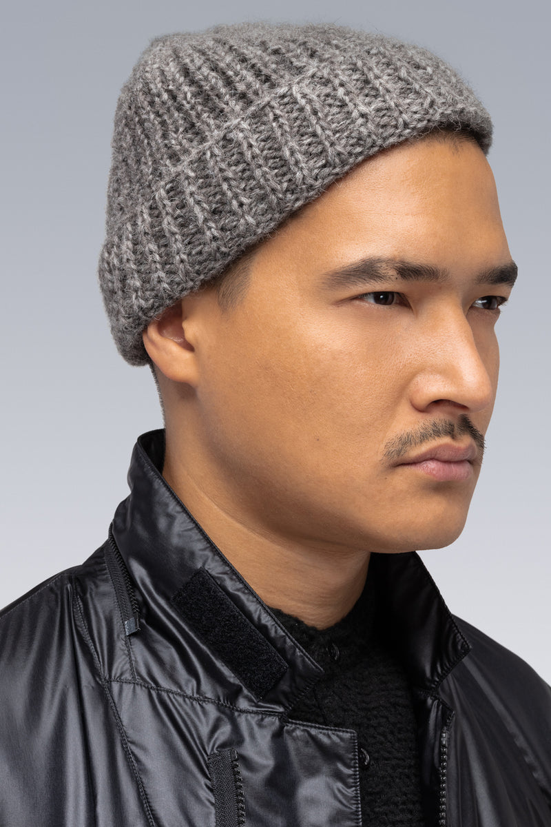 Acronym H5-AJ Air Jet Wool Hat