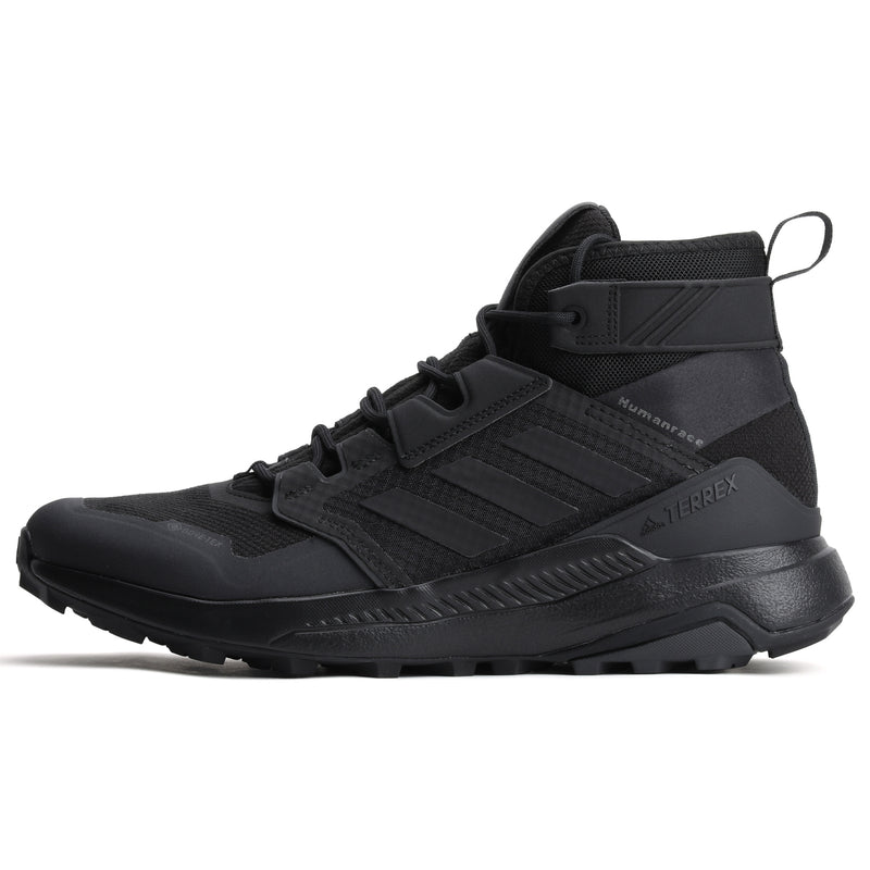 adidas x Pharrell Williams Terrex Trail Maker Mid GTX Black