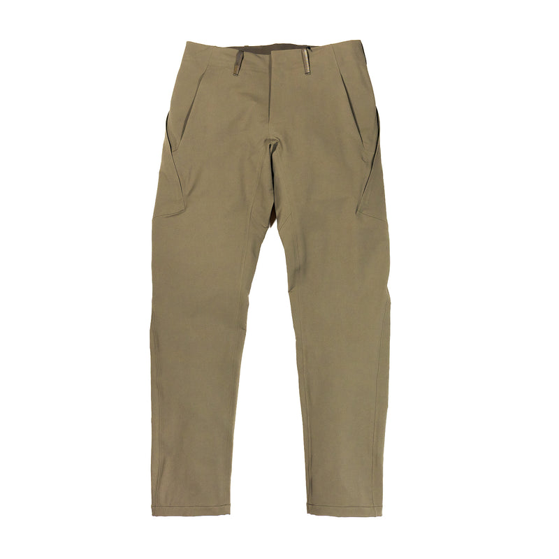 The Darkside Initiative - Arc'teryx Veilance Align MX Pant Mortar