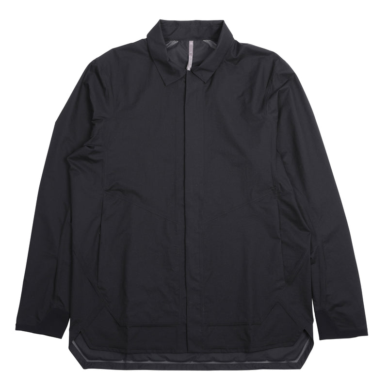 Veilance Demlo SL Shirt Jacket Black