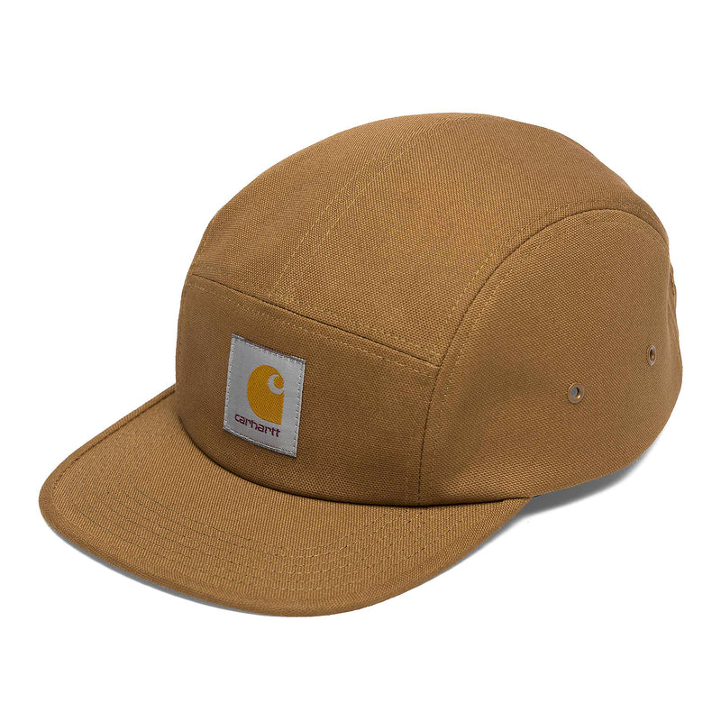 The Darkside Initiative - Carhartt WIP Backley Cap Hamilton Brown