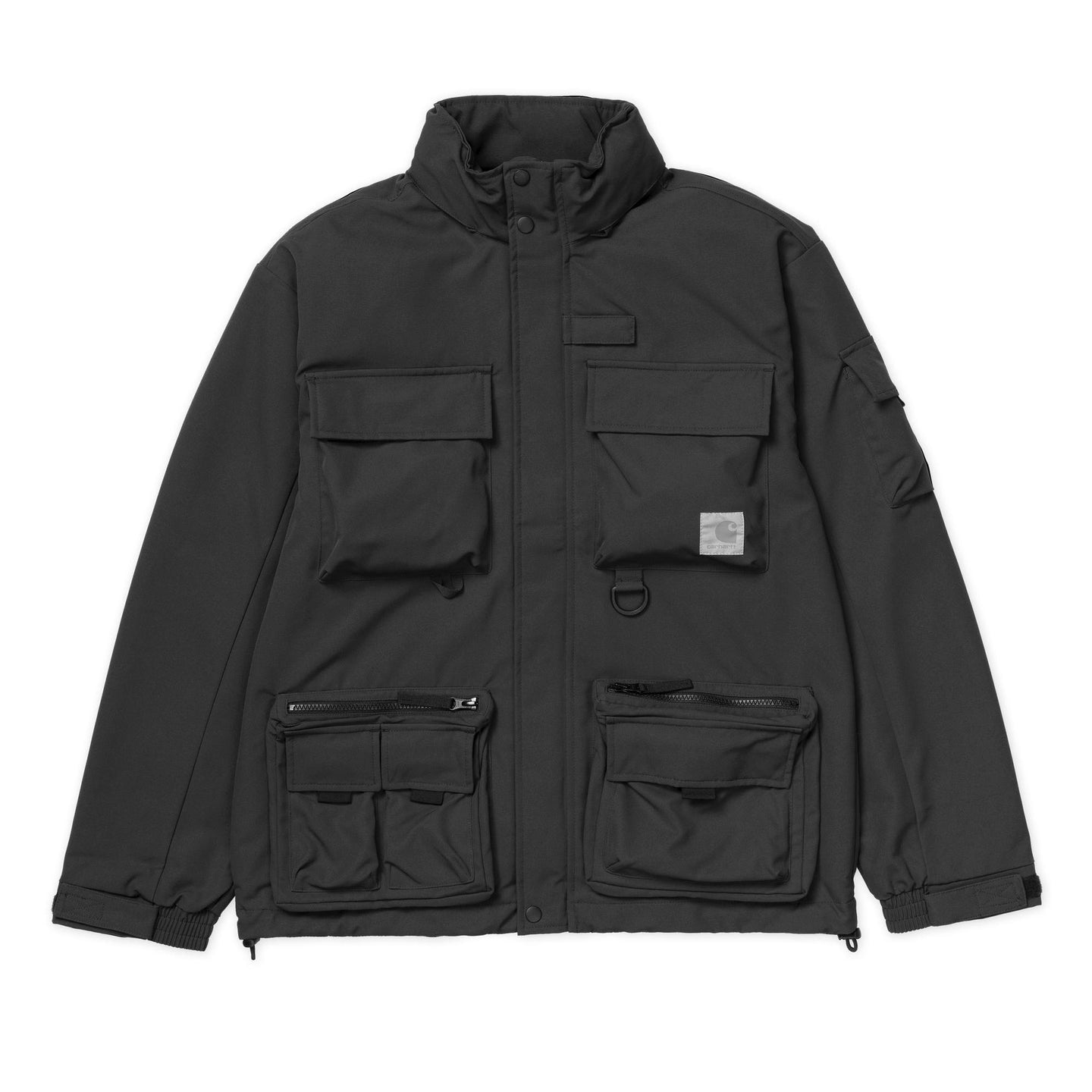 Carhartt WIP Elmwood Jacket Black
