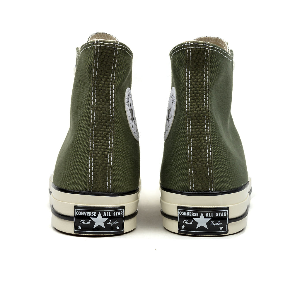 Converse Chuck Taylor All Star '70 Hi Field Surplus Black Egret