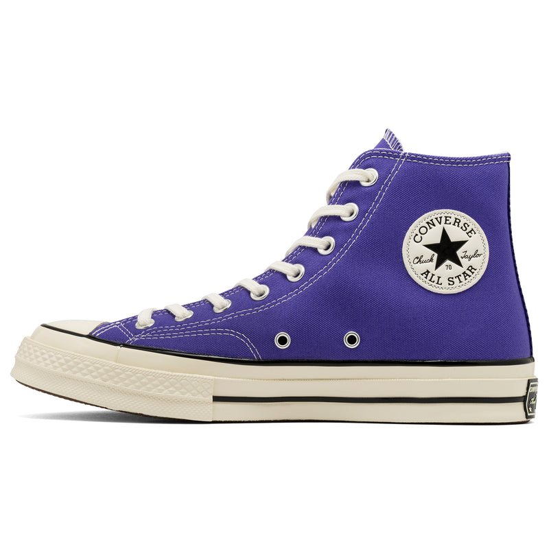Converse Chuck Taylor All Star '70 Hi Nightshade Egret Black
