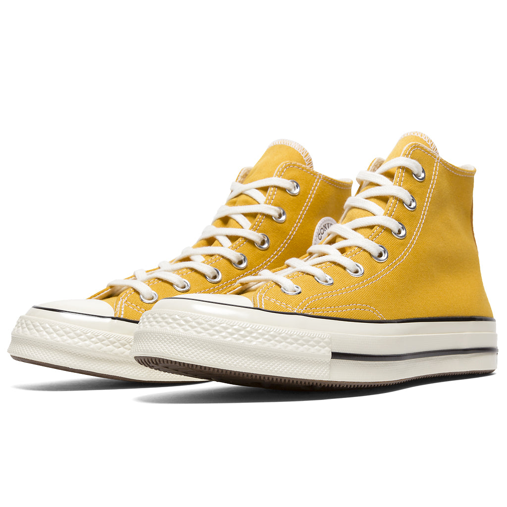 Converse Chuck Taylor All Star 70 Hi Sunflower