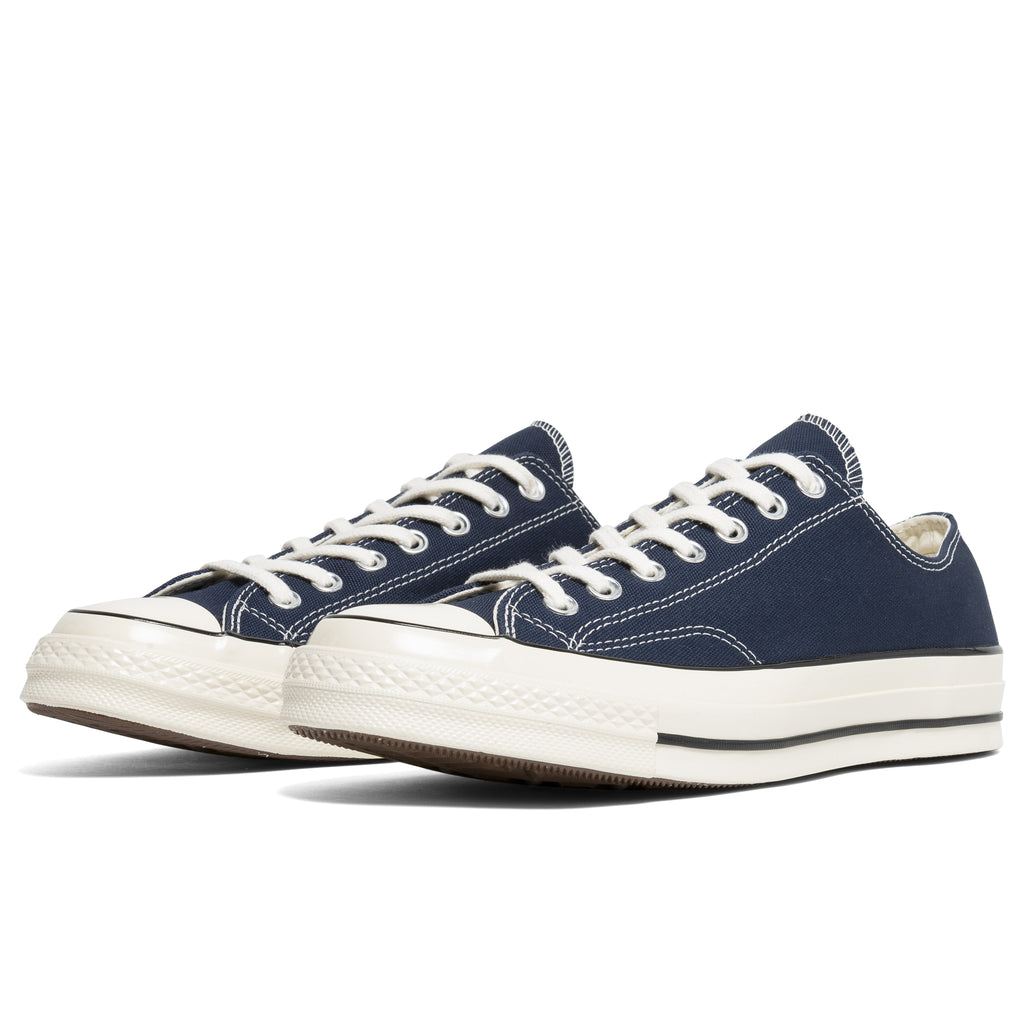 experiencia alto circulación  164950C] Converse Chuck Taylor All Star 70 Ox (Obsidian, Egret, Black) –  The Darkside Initiative