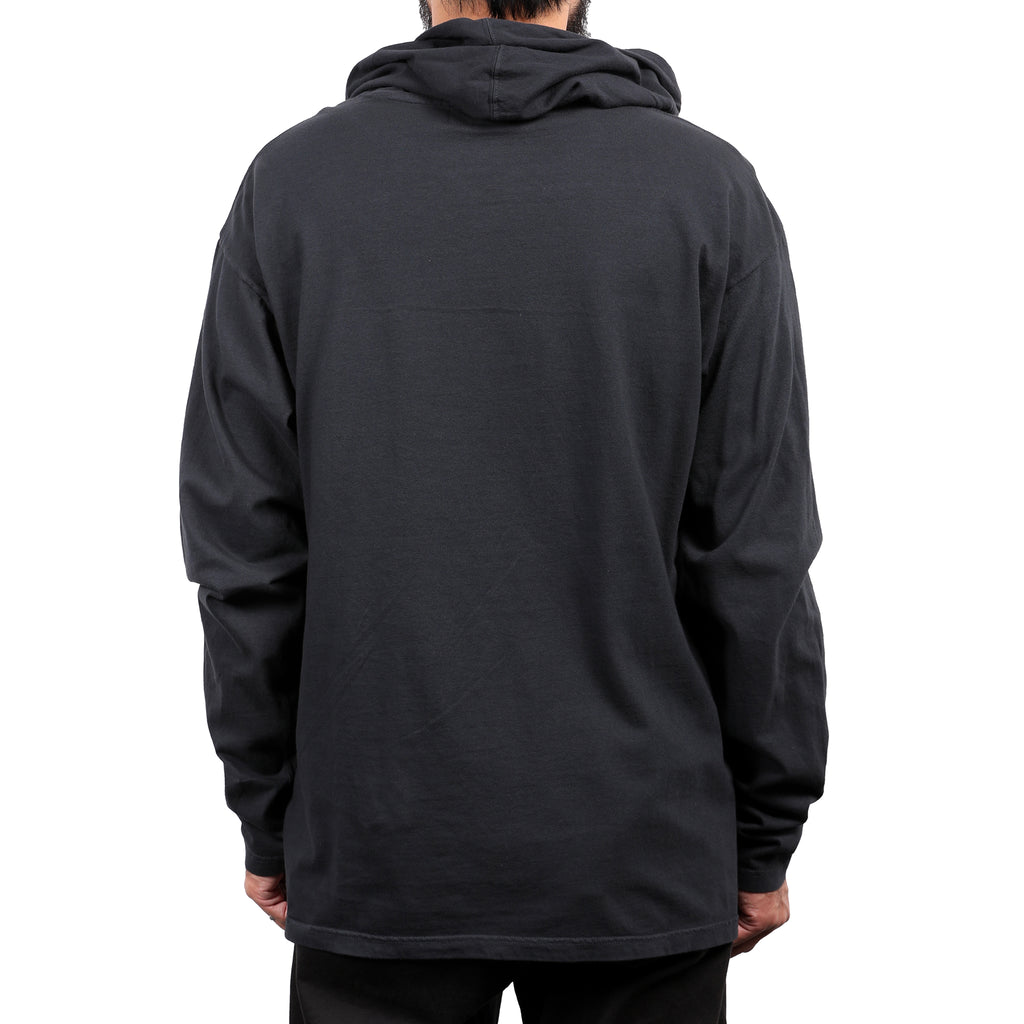 Hide and Seek Hockey Hoodie Black