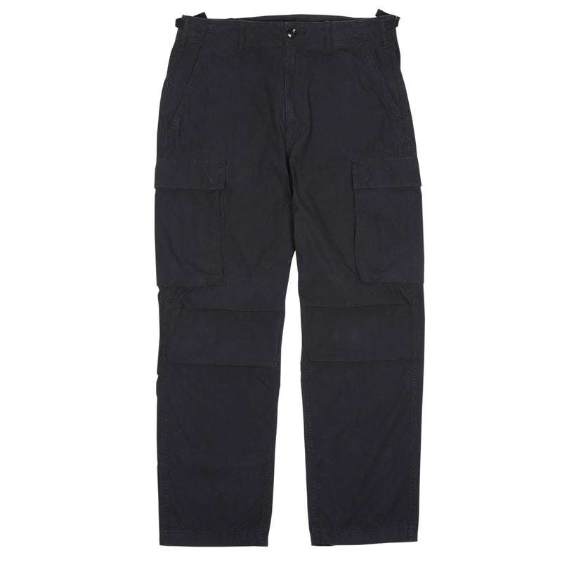 Neighborhood MIL-BDU Pants Black