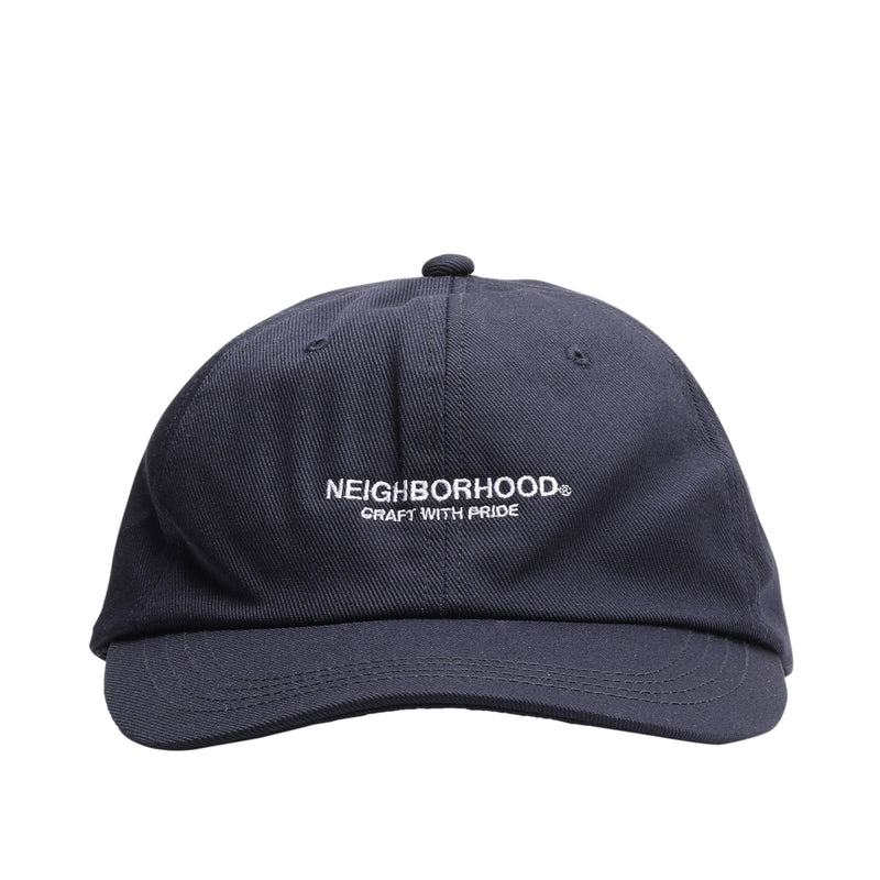 Neighborhood Dad Cap Navy