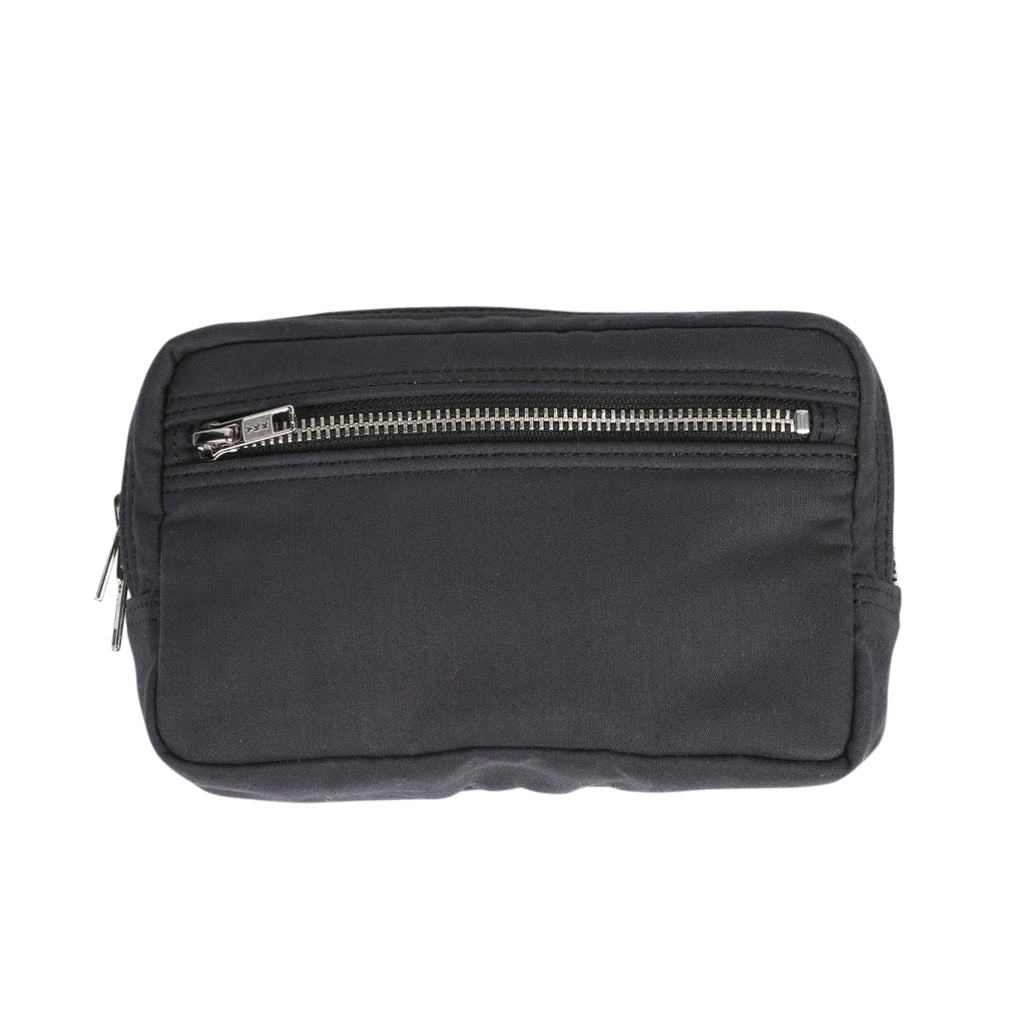 Neighborhood NHPT Pouch Black