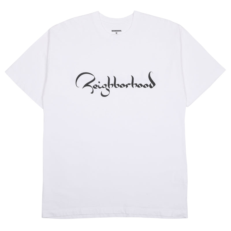 Neighborhood Zild T-Shirt White