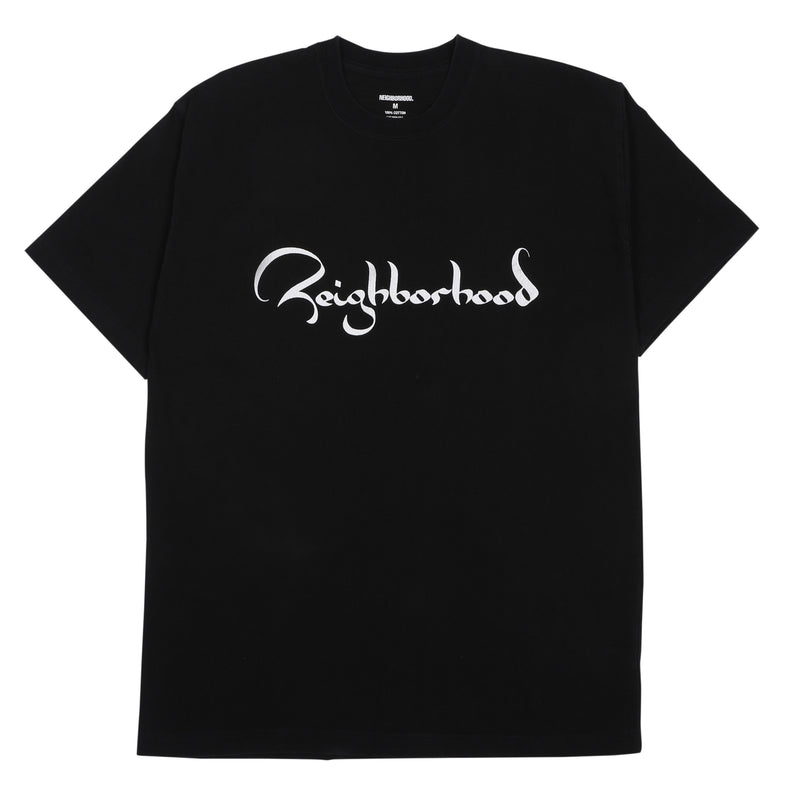 Neighborhood Zild T-Shirt Black