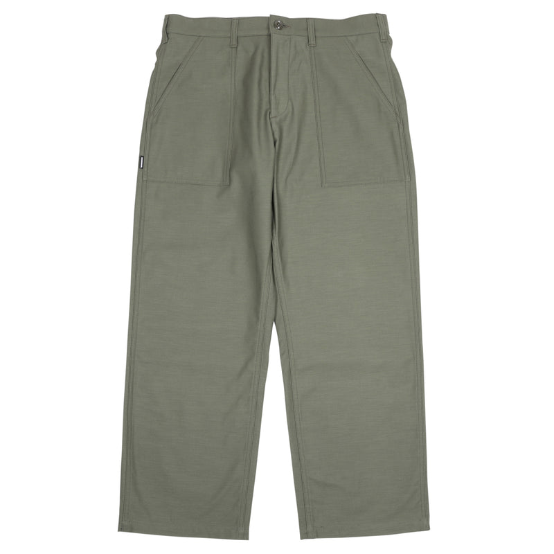Neighborhood Baker Pants Olive Drab